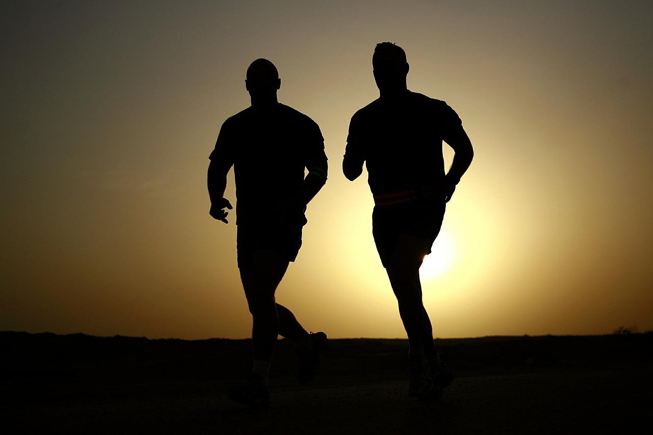 痩せたいなら朝食前の運動が1番!脂肪を燃やして女性にモテる体に!